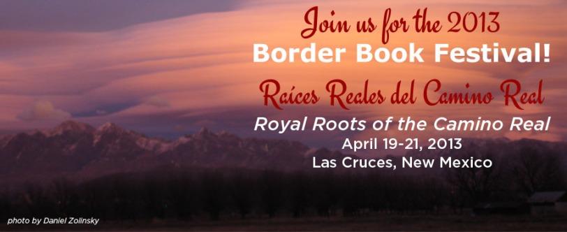 BorderBookFestival