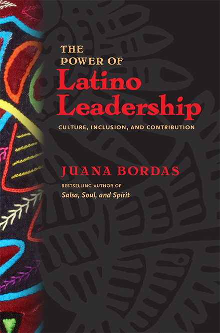 Is the expanded power of latino leadership bk publishers by juana bordas buy the book malvernweather Choice Image