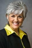 Best-selling author Ellen Castro